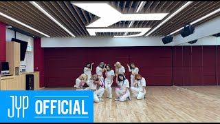 "Download lagu TWICE ""MORE & MORE"" Dance Practice Video"