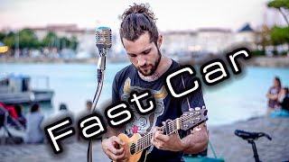 Download Lagu Fast Car - Tracy Chapman [Cover] by Julien Mueller Gratis STAFABAND