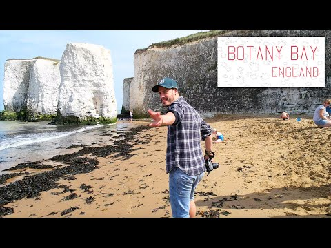 Day Trip em Botany Bay - 4k