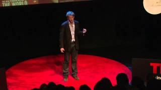 Why Not? - Motivation & 5 to 9 Thinking: Alastair Humphreys at TEDxHull