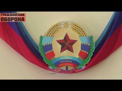 Кто теперь главный в «ЛНР»: итоги революционной недели - Гражданская оборона, 28.11.2017
