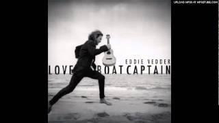 Watch Eddie Vedder Love Boat Captain video
