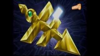 Générique Yu-Gi-Oh Zexal Français
