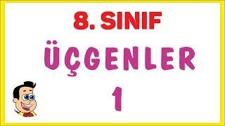 8 SINIF  GENLER 1  ENOL HOCA