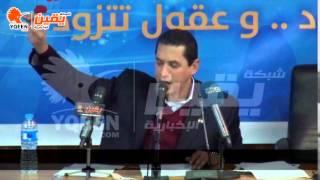 يقين | قصيدة  الشاعر عبد الرحمن يوسف القرضاوي