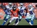 Cowboys vs. Broncos Week 2 Game Highlights | NFL MP3