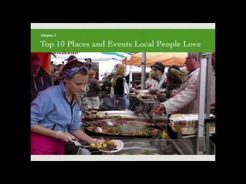 The Best of Helsinki, travel guide book trailer