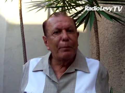 Pepe Nava en el Amanecer Ranchero de Aficionados 2009