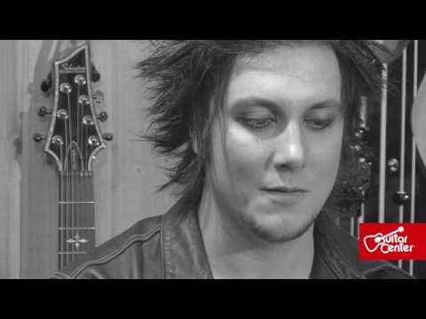 At Guitar Center: Avenged Sevenfold, Favorite Guitarists and a New Album?