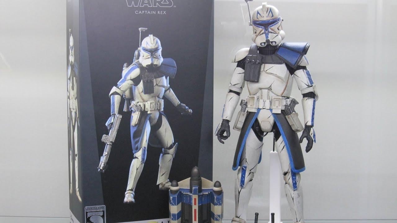Amazoncom  Star Wars Clone trooper Phase 12 Armor