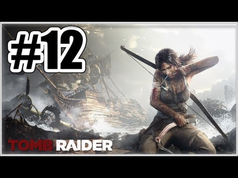 Tomb Raider - Walkthrough/Gameplay - PARTE 12[HD]