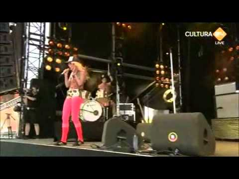 [3fm Presents Pinkpop 2012] The Asteroids Galaxy Tour - Golden Age video