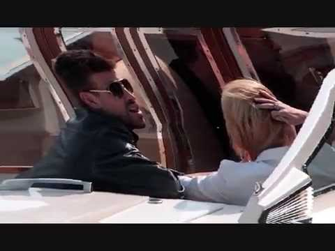 Shakira About Sex With Piqué : Bigger Is Better !!! video