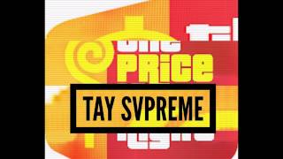 The Price is Right theme (Remix) Prod. By Tay Svpreme