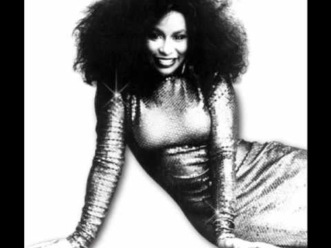 Chaka Khan - Pop My Clutch