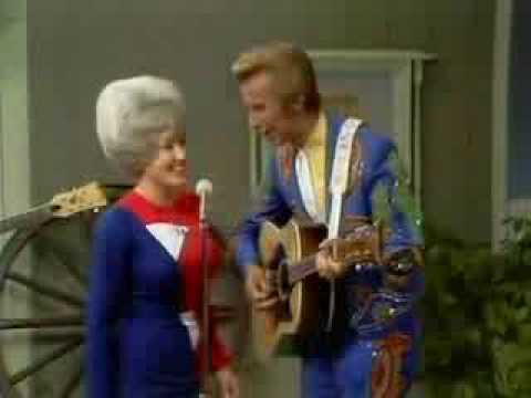 Porter Wagoner - Milwaukee Here I Come