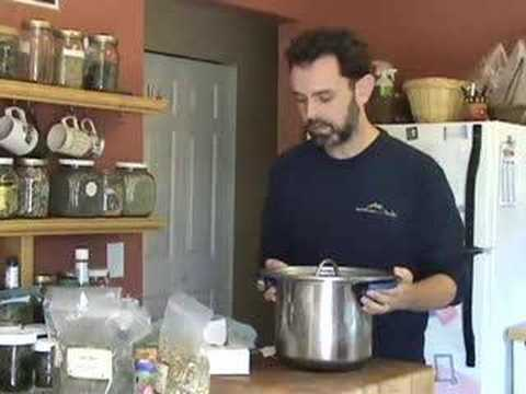 Home Remedy Secrets: Herbal Steams