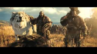 Warcraft  Official New Trailer HD
