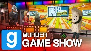 Murder Game Show