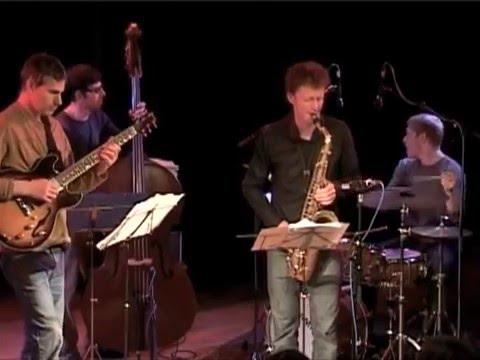 Nicolas Masson Quartet feat. Ben Monder - Amber