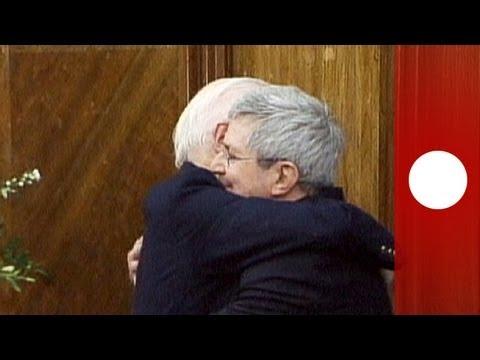 Via libera definitivo del Parlamento britannico ai matrimoni gay