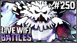 "Pokemon Omega Ruby & Alpha Sapphire [ORAS] Live Wifi Battle Vs Casey ""Greed Stops Sweeps"""