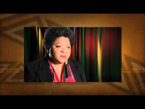 CHARISSE LILLIE - NBC 10 Black History Makers of Today