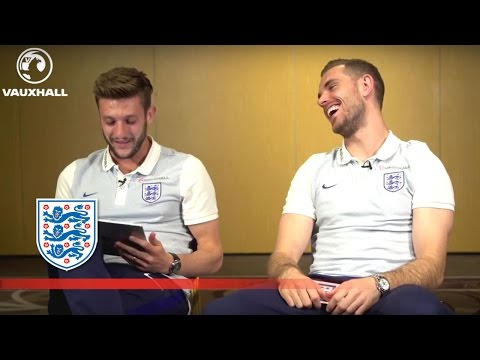 Adam Lallana v Jordan Henderson - who knows the other better? | Roommates