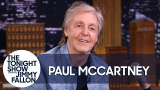 Paul McCartney Won't Do Modern Pop Albums Thanks to Beyoncé and Taylor Swift