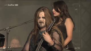 Watch Cradle Of Filth The Forest Whispers My Name video