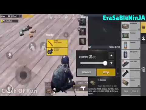 Pubg mobile funny moments 😂 Follow PUBG Troll (Warning:u die With laughter )