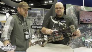 Excalibur Micro Suppressor Crossbow 2017 ATA Show