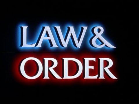 Shameless Product Integration: Law & Order
