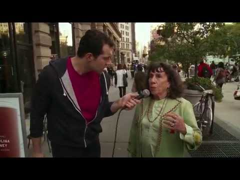 Billy on the Street: FOR A DOLLAR with ELENA