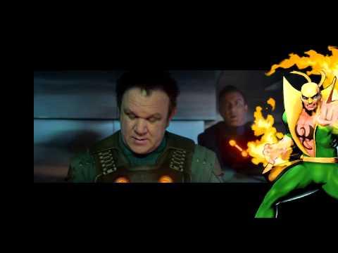Universo Cinematográfico de Marvel (Fases 2 y 3) - LOQUENDO - Parte 4