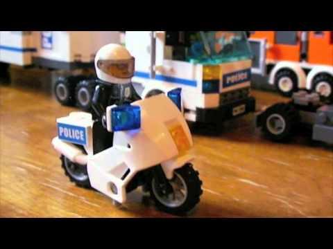 Lego City Traffic Jam.m4v