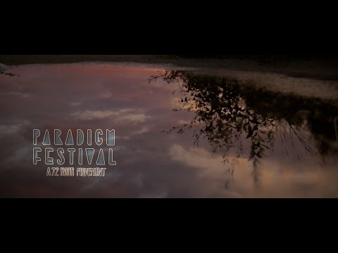 Paradigm Festival 2016 ∆ Official aftermovie