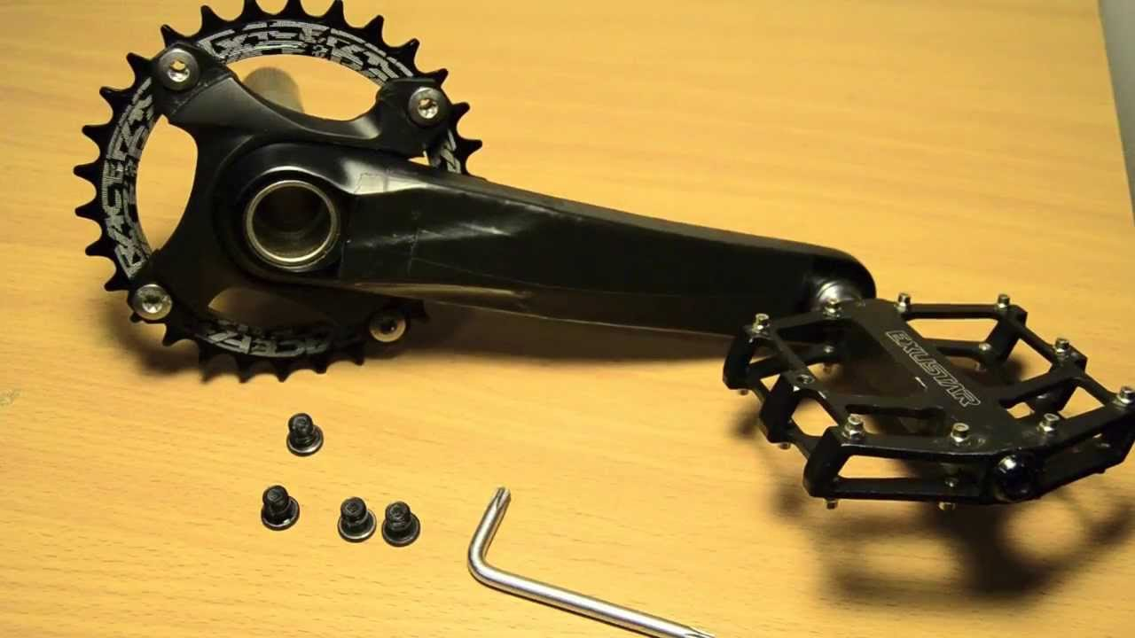 Race Face Cinch Chainring 42t Direct Mount Black 1X Narrowwide gravel Cyclecross