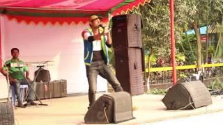 Amar line hoiya jay aka baka   Bangla Folk Song   Bangla dance...chikon ali   chikon ali