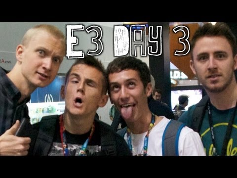 E3: Fifa 14, NBA 14, Madden 25 GAMEPLAY on PS4/XBOX ONE