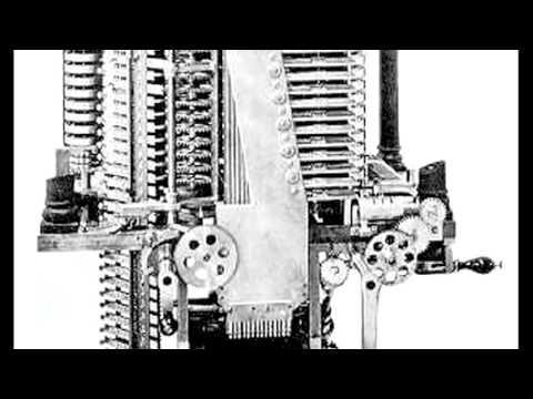 Science in Seconds - Ada Lovelace