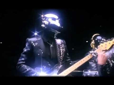 Daft Punk + Beastie Boys - Intergalactic Planet Get Lucky