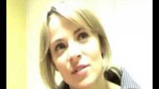 Gemma Hayes - inteview with OneMoreTune.ie
