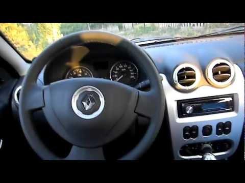 Обзор моей Renault Sandero Stepway