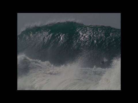 Surfing Wipeout - Giant Wedge