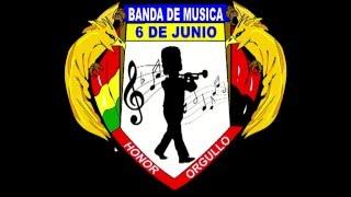 download lagu 6 De Junio Marching Band  -  Tema: gratis