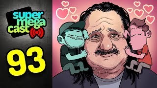 SuperMegaCast - EP 93: Poor Ron Jeremy