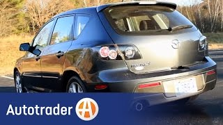 2004-2009 Mazda Mazda3 - Hatchback | Used Car Review | AutoTrader