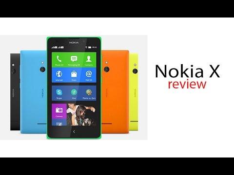 Nokia X review: Opinión y Análisis