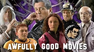 Awfully Good Movies: Spy Kids 3D: Game Over (HD) JoBlo.com Exclusive
